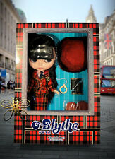 Free Shipping! Check It Out Neo Blythe Doll Takara Hasbro