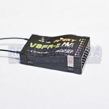 FrSky DJT 2,4 ghz Combo Pack para JR/Flysky/Turnigy 9XR w/Telemetría Módulo &