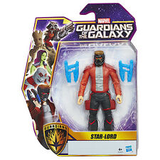 """Marvel Guardians of the Galaxy 6"""" Action Figure - Star-Lord"""