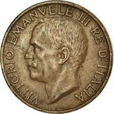 [#739245] Coin, Italy, Vittorio Emanuele III, 10 Centesimi, 1930, Rome