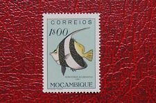 PORTUGAL  MOZAMBIQUE 1951 FISH NICE STAMP (1$00), MNH