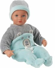 Käthe Kruse Weichkörperpuppe Puppe » Mini Bambina Erik« K0136805 NEU