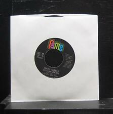 "Candi Staton - He Called Me Baby / What Would Become Of Me 7"" Fame 1476"