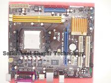 ASUS M2N68-AM PLUS Socket AM2/AM2+ Motherboard