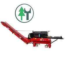 JAPA 355 PLUS TR (Z) Zapfwelle hydraulisch Sägeautomat Spaltmaschine