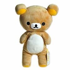 San-X Rilakkuma Plush w/ Secret Pocket Doll Toy-12""