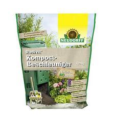 NEUDORFF - Radivit Kompost-Beschleuniger 1,75kg - Kompostierung Kompostbakterien