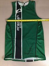 Borah Teamwear Mens Size Medium M Tri Triathlon Top (6910-119)