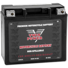 Twin Power - TPWM720GH - Premium Factory Activated AGM Battery