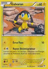 Galvaran Reverse - XY2:Etincelles - 36/106 - Carte Pokemon Neuve Française