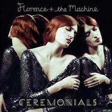 Ceremonials von Florence +The Machine (2011)
