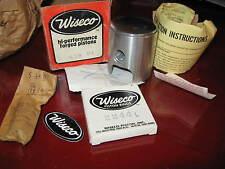 1980-82 83 84 85 1986 Yamaha MX125_YT125_1973-81 IT_DT125 Wiseco Piston Kit_57mm