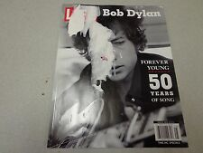 BOB DYLAN FOREVER YOUNG 50 YEARS OF SONGS LIFE MAGAZINE 2012 FOLK SINGER
