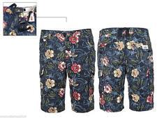 Markenlose Herren-Chino-Shorts