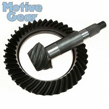 Differential Ring and Pinion-Base Rear Advance D60-354