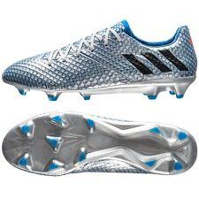 Nib~Adidas MESSI 16.1 FG Soccer Football Boot Cleat AGILITYKNIT Shoes~Mens