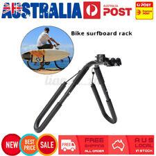 AU Stock Surfboard Bicycle Carrier Rack Bike Skimboard Side Kiteboard Holder