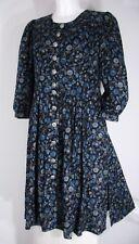 Nostalgie Landhaus Trachten Kleid VINTAGE Shabby Trachten 20er 30er Art Deco