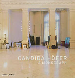 Candida Hoefer: A Monograph by Michael Kruger (Hardcover, 2003)