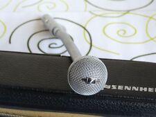 Vintage Sennheiser MD408 Dynamic Microphone