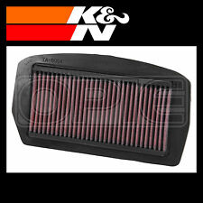 K&N Air Filter Replacement Motorcycle Air Filter for Yamaha FZ6 600 | YA-6004