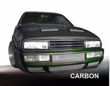 Haubenbra VW Corrado 1988-95 Car Bra Steinschlagschutz Tuning & Styling CARBON