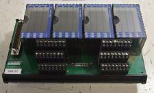 Foxboro Fbm242 Switch Invensys Process System Plc Termination 16 Output