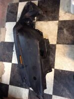 Yamaha Vmax V Max Mountain Venture 97-01 Right Belly Pan 5121020D