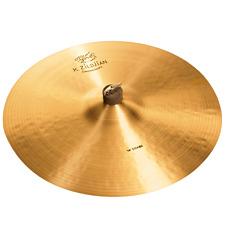 """Zildjian K1068 18"""" K Constantinople Crash Drumset Bronze Cymbal Brand - Used"""