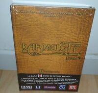 [DVD] Kaamelott : Livre IV - Coffret 3 DVD - NEUF SOUS BLISTER