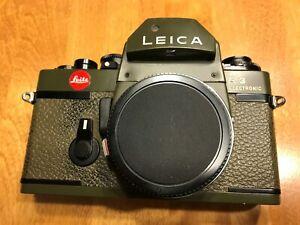 Leica Safari SLR R3 Camera body 35mm