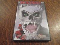 dvd jack frost avec chris allport