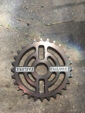 Failure Bmx Sprocket 28t