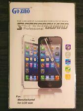 HTC Sensation G14 LCD Protector Protector de pantalla