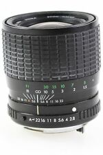 Sigma zoom-Master zoom Master 1:2. 8-4 35-70 mm 35-70mm para Pentax PK