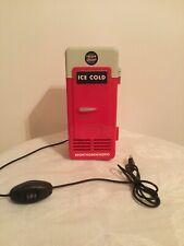 Mini Portable compact Fridge