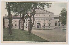 Canada postcard - Government House, Ottawa, Ontario (A255)