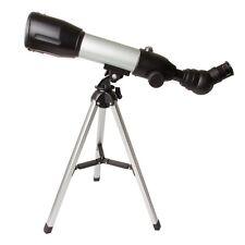 StudioPRO Junior 50mm Refracting Telescope Celestral Kid Friendly Science Kit