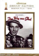 DER WEG ZUM GLÜCK (Bing Crosby) NEU+OVP