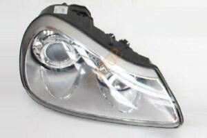 Porsche Cayenne 957 OS Right Xenon Headlight Headlamp RHD