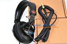DJ Headphone Cable Cord Line For Sony MDR V 900 7509 600 MDR7509 MDR V900 V600