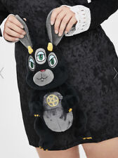 Killstar Twitchy Plush Animal Kreepture RARE 2017 - New