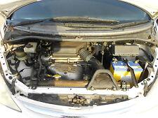 2002 Toyota ACR30 Tarago Automatic Transmission S/N# V6825 BH5896