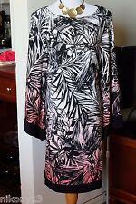 NWT Designer Emma & Michele Plus Size RARE Dress, 2Х