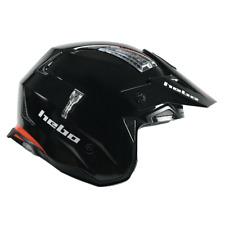Hebo Zone 4 Mono Trials Helmet