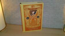 Terry Pratchett SIGNED Reaper Man Unseen Library Hardback Discworld UK