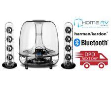 Harman Kardon SoundSticks Wireless Bluetooth 2.1 Speaker System