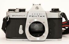 Asahi Pentax Spotmatic SP F #6032977