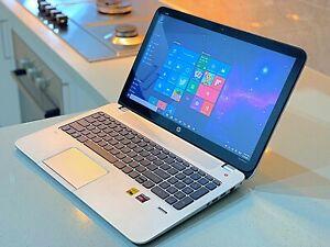 "༺ༀ༂࿅࿆ TOUCH HP Envy A10-5750M™ 2.50GHz•1TB•8GB•15.6""LED•USB3•WIN10•WiFi࿅࿆༂ༀ༻#924"