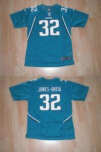 Youth Jacksonville Jaguars Maurice Jones-Drew L (14/16) NWOT Nike Jersey
